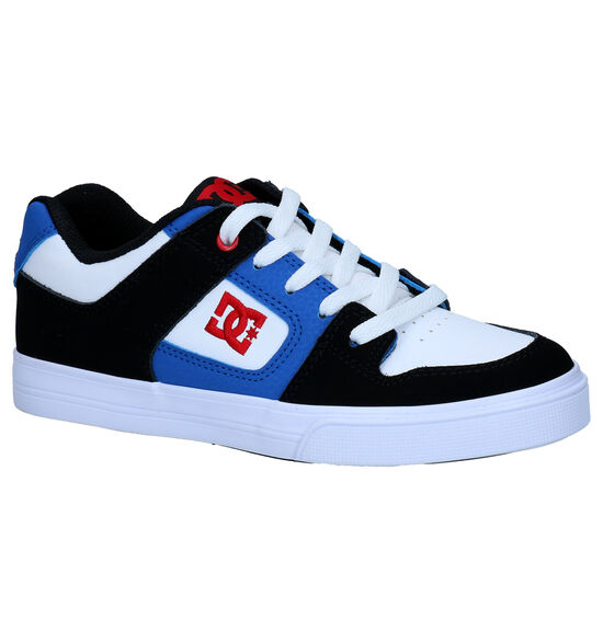 DC Shoes Pure Witte Sneakers