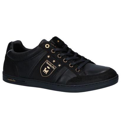 Pantofola d'Oro Mondovi Low Chaussures Basses en Noir, Noir, pdp