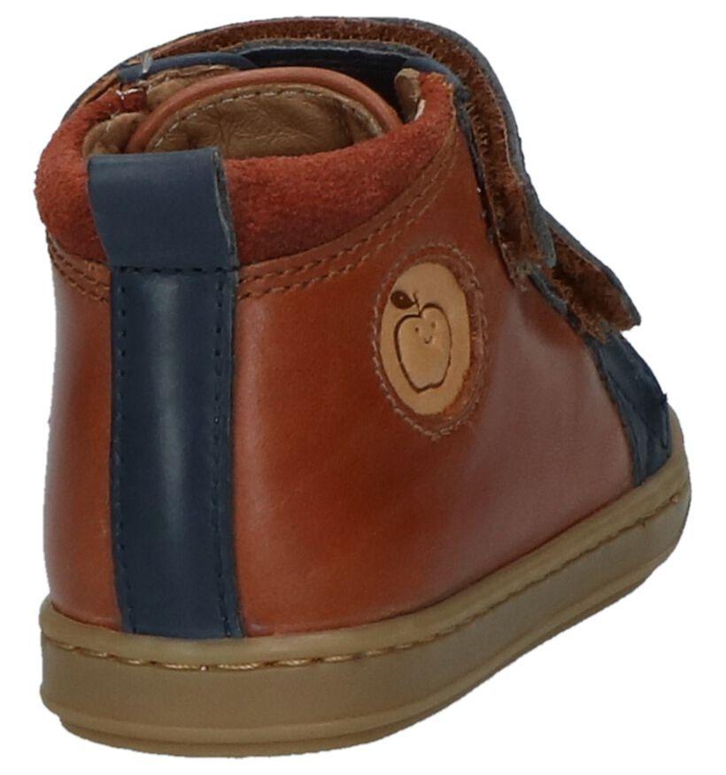 Shoo Pom Chaussures pour bébé  en Cognac en cuir (230668)