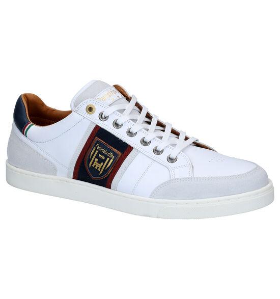 Pantofola d'Oro Vazzano Witte Veterschoenen