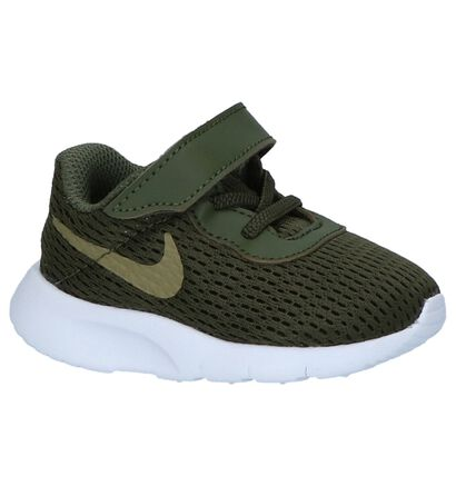 Nike Baskets pour bébé  (Vert kaki), Vert, pdp