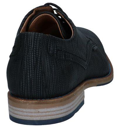Scapa Chaussures habillées en Noir en cuir (245866)