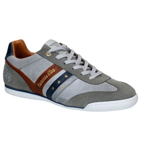 Pantofola d'Oro Vasto Chaussures à lacets en Gris