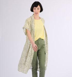 Vila Groene Kimono (294680)