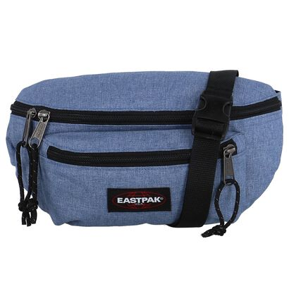 Zwarte Heuptas Eastpak Doggy Bag EK073 in stof (253568)