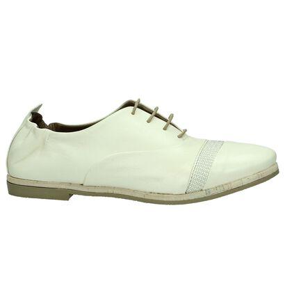 Lilimill Chaussures à lacets  (Écru), Beige, pdp