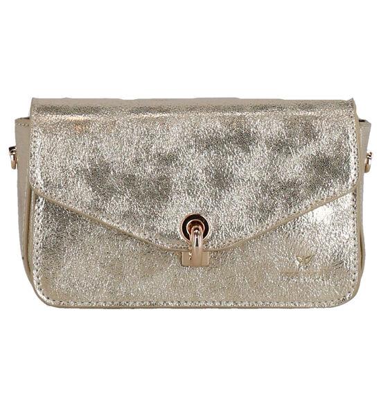 Pepe Moll Gouden Belt Bag