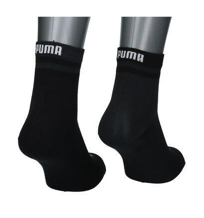 Puma Chaussettes en Noir - 2 Paires (256673)
