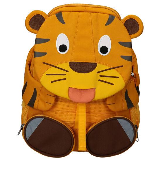 Affenzahn Tiger Gele Kinderrugzak