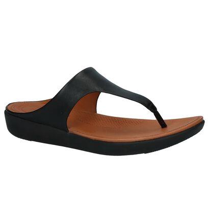 FitFlop Nu-pieds à talons  (Noir), Noir, pdp