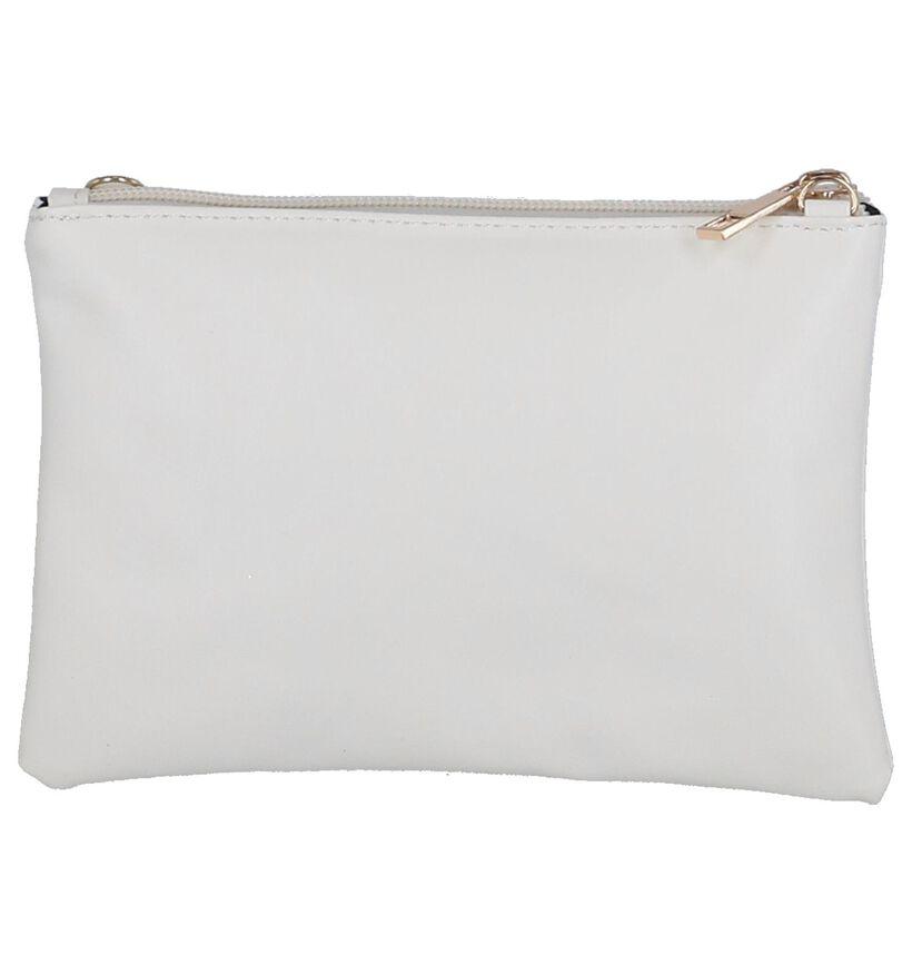 Dolce C. Pochettes en Blanc en simili cuir (251725)