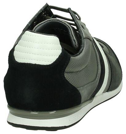 Hugo Boss Chaussures basses  (Bleu foncé), Gris, pdp