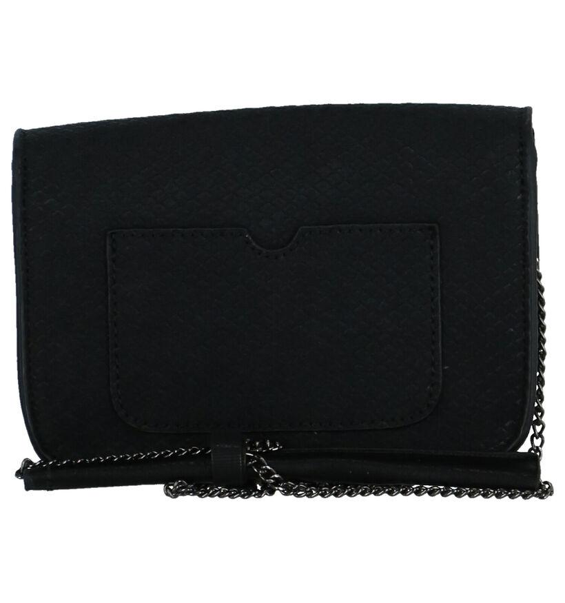 Abbacino Sacs porté croisé en Noir en simili cuir (262538)