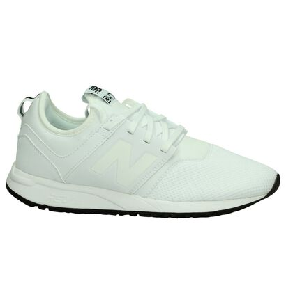 New Balance Baskets basses  (Blanc), Blanc, pdp