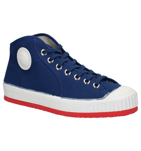 0051 Barvy Blauwe Sneakers