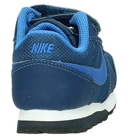 Nike Baskets pour bébé  (Gris clair), Bleu, pdp