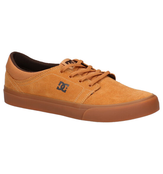 DC Shoes Trase SD Naturel Sneakers