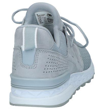 New Balance WS 574 Sneakers Grijs, Grijs, pdp