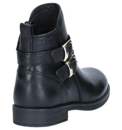 Geox Zwarte Laarzen (254503)