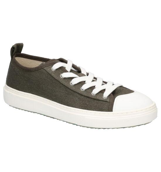 ZOURI Pyropia Grijze Sneakers