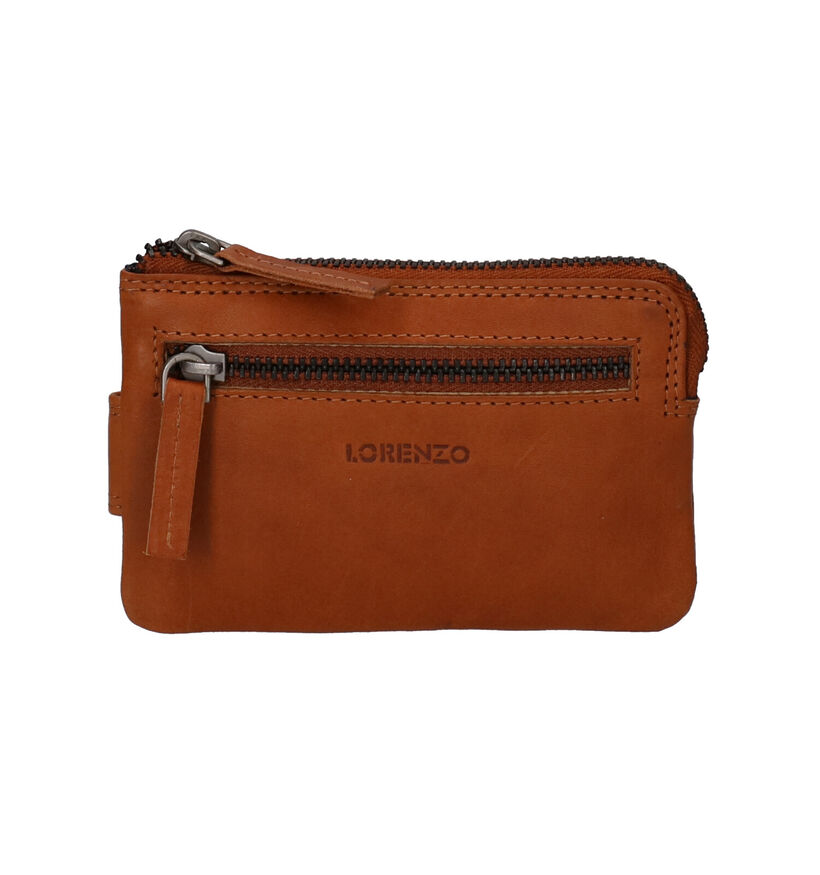 Euro-Leather Étuies en Cognac en cuir (275660)