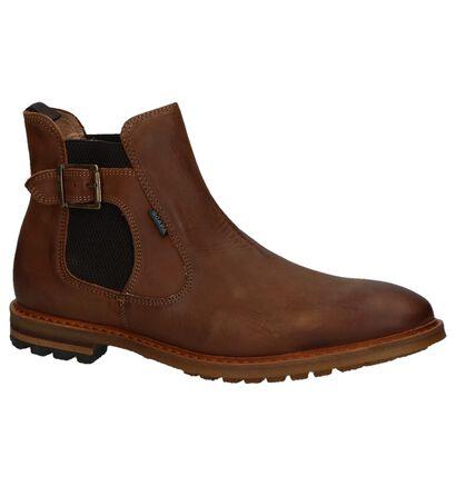 Bruine Scapa Desert Boots, Bruin, pdp