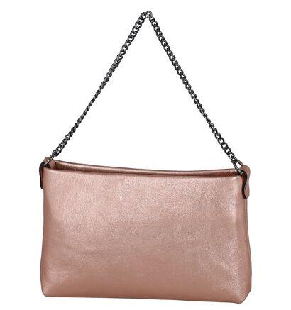 Witte Schoudertas My Best Bag, Roze, pdp