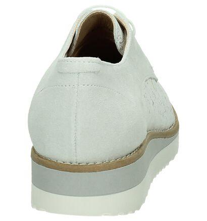 Eye Chaussures à lacets  (Beige clair), Beige, pdp