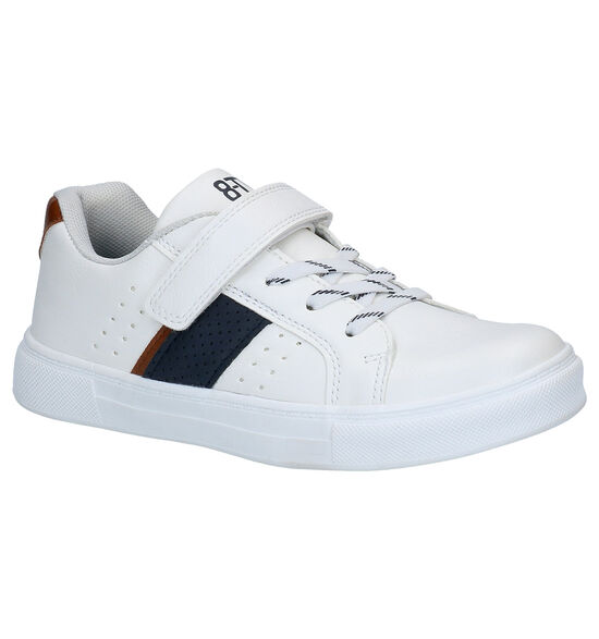 Sprox Witte Velcroschoenen