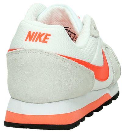 Nike Baskets basses  (Gris), Blanc, pdp