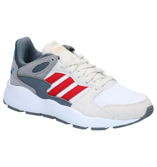 adidas Crazychaos Chaussures de sport en Blanc