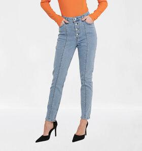 NA-KD Blauwe Jeans (283917)