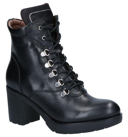 NeroGiardini Zwarte Boots in leer (259814)