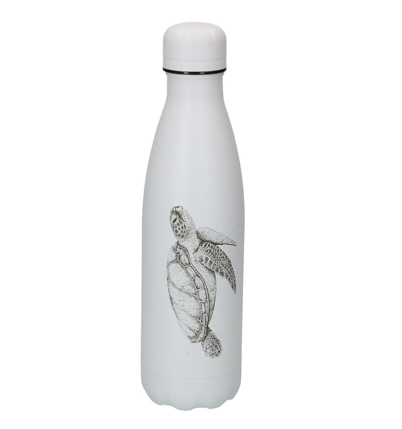 Chilly's Sea Life Turtle Witte Drinkbus 500ml (275760)