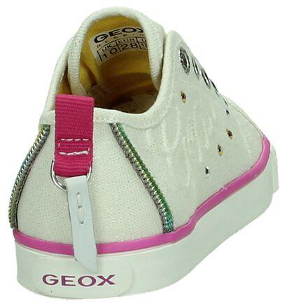 Geox Chaussures sans lacets  (Blanc), Blanc, pdp