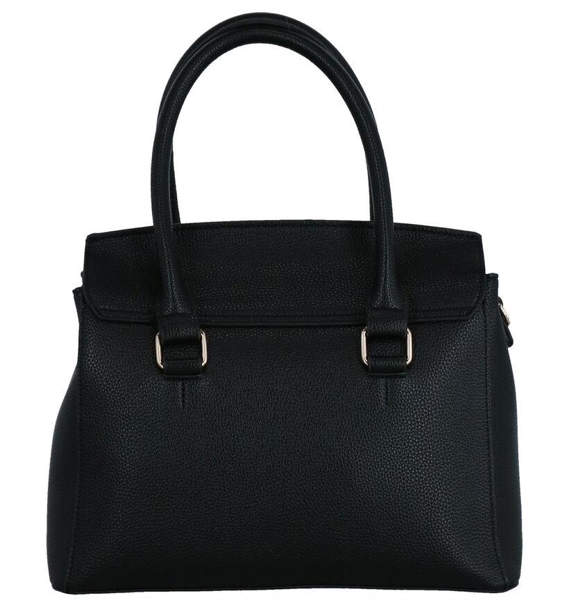 Valentino Handbags Sfinge Sac à Main en Noir en simili cuir (275784)