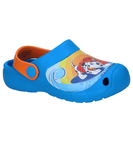 Paw Patrol Blauwe Sandalen