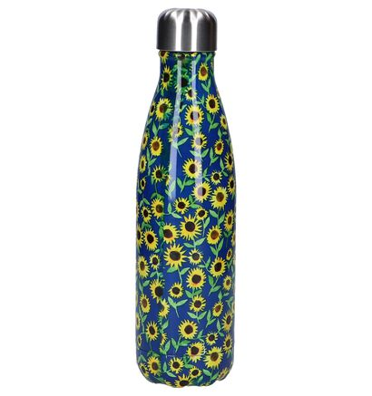 Chilly's Floral Sunflower Drinkbus 500 ml (263834)
