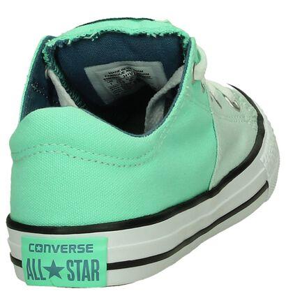 Sneakers Licht Groen Converse Chuck Taylor All Star Madison, Groen, pdp