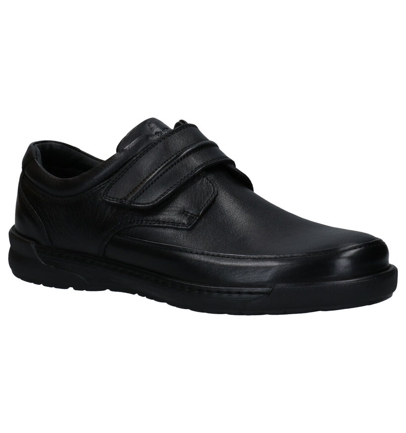 Ara Chaussures basses en Noir en cuir (282684)