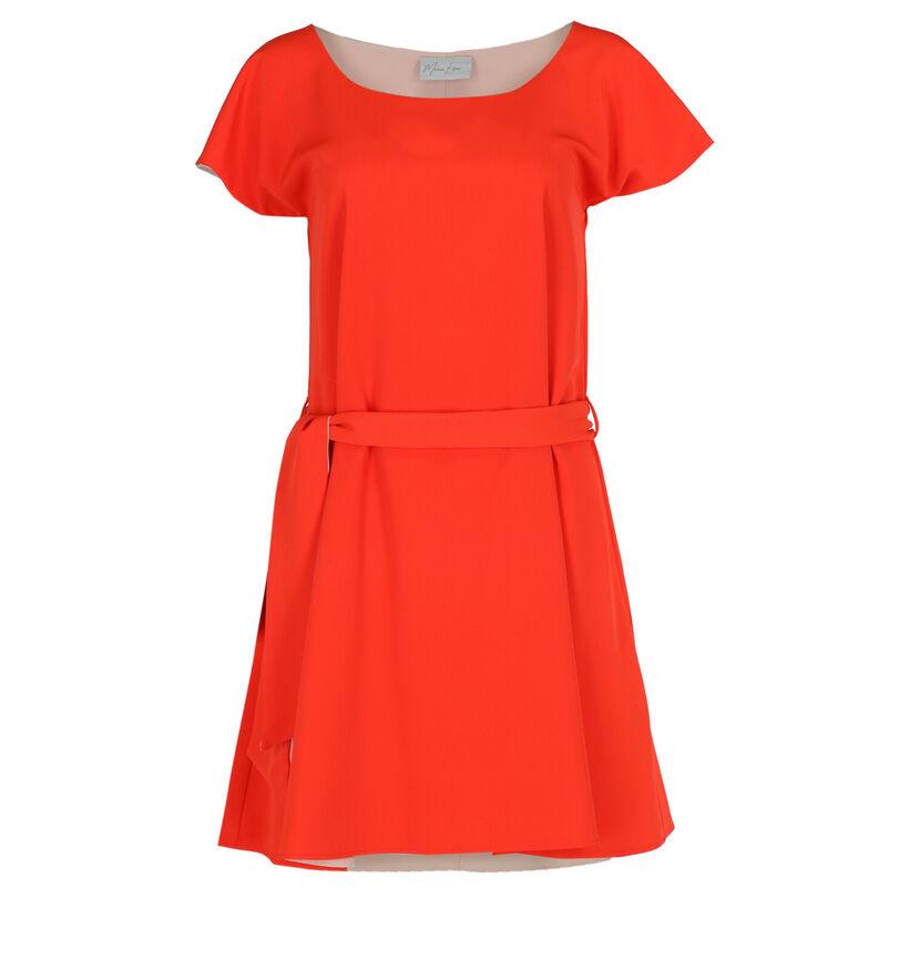 Maison Espin Oranje Kleedje (277958)