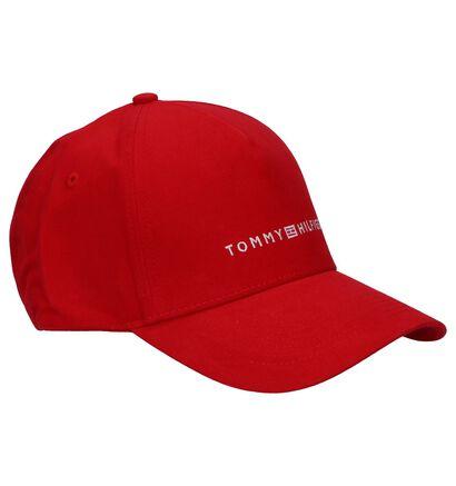 Tommy Hilfiger Casquettes en Noir (252318)