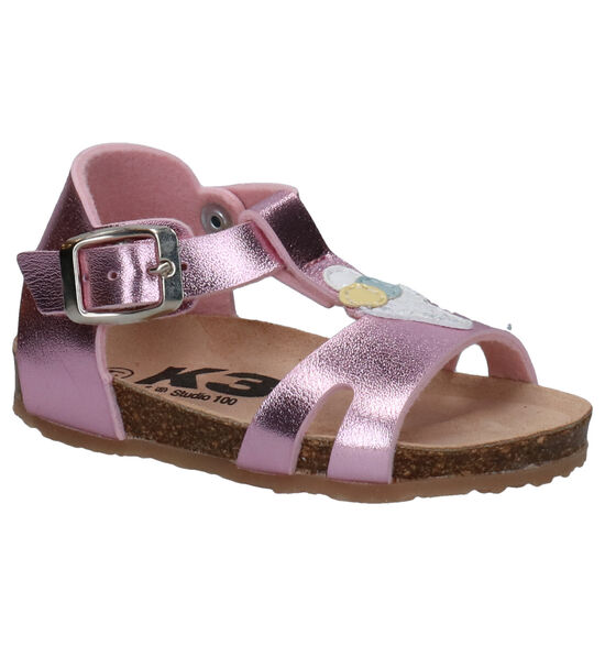 K3 Roze Sandalen
