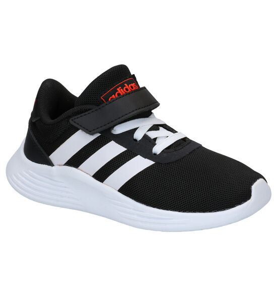 adidas Lite Racer Baskets en Noir