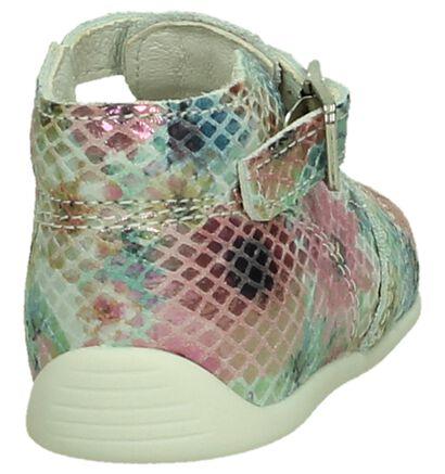 Babyschoen Multicolor Bloemenprint Bopy, Multi, pdp