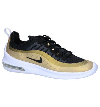 Zwart/Gouden Sneakers Nike Air Max Axis, Zwart, pdp