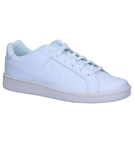 Nike Court Royale Witte Sneakers