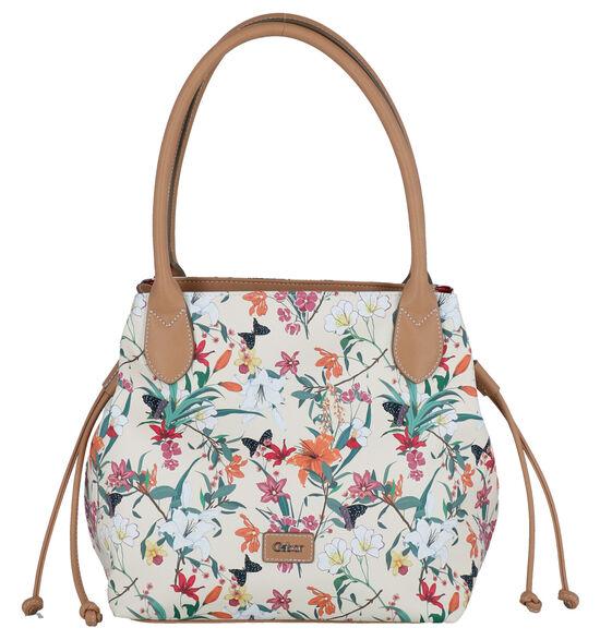 Gabor Granada Fleur Multicolor Shopper