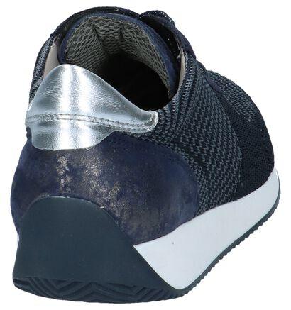 Ara Chaussures à lacets  (Blanc), Bleu, pdp