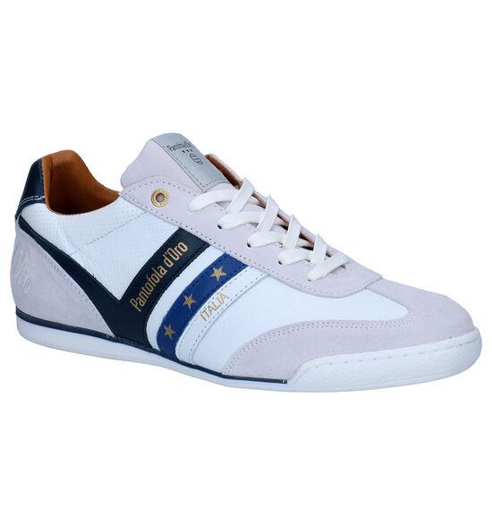Pantofola d'Oro Chaussures basses en Blanc